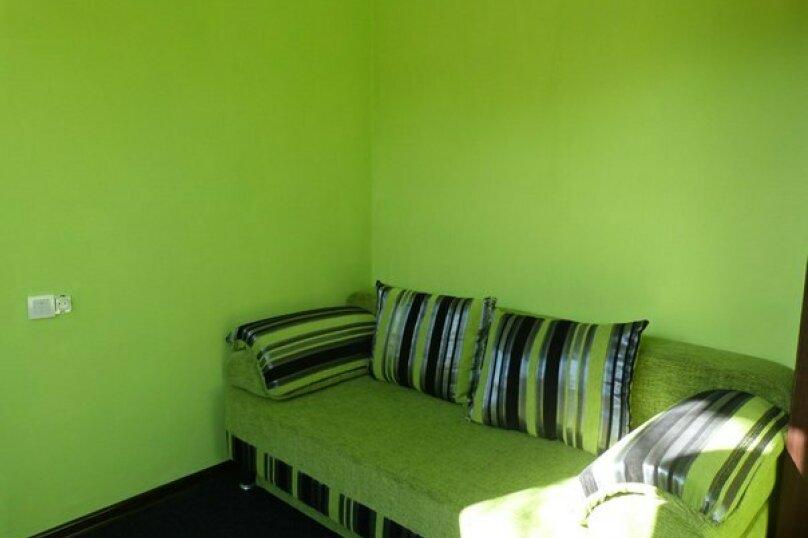 Дом, 51 кв.м. на 6 человек, 2 спальни, улица Победы, 33, Феодосия - Фотография 4