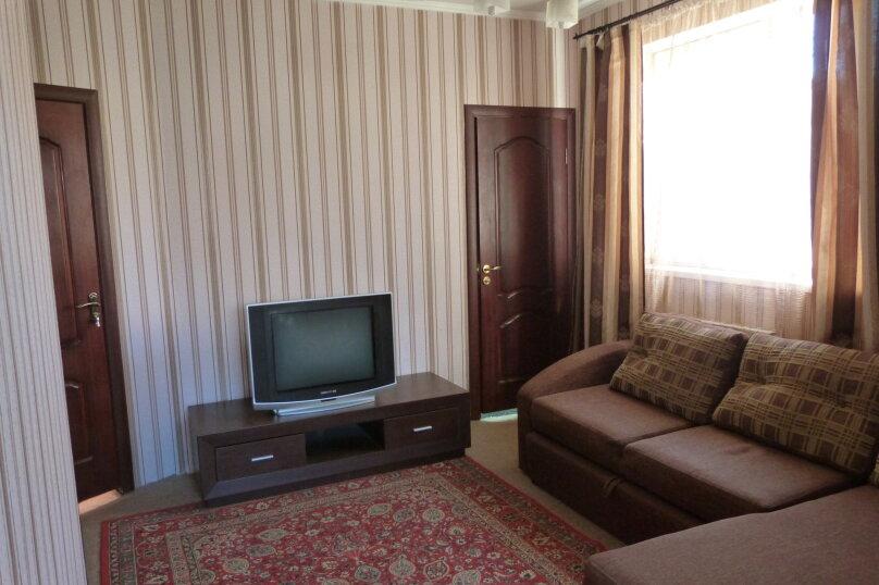 Дом, 51 кв.м. на 6 человек, 2 спальни, улица Победы, 33, Феодосия - Фотография 5