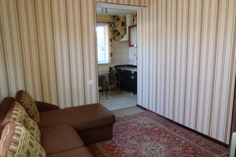 Дом, 51 кв.м. на 6 человек, 2 спальни, улица Победы, 33, Феодосия - Фотография 8