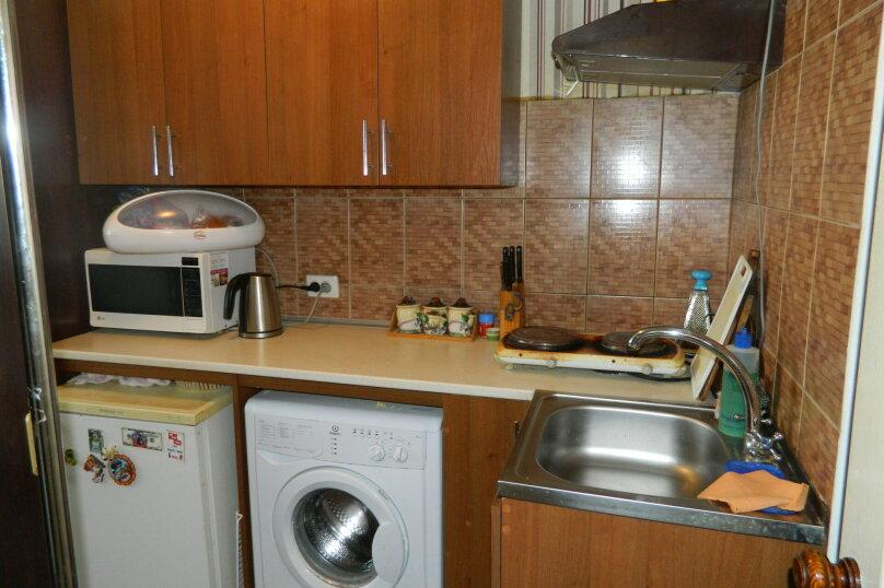 1-комн. квартира, 18 кв.м. на 3 человека, Советская улица, 16, Евпатория - Фотография 4