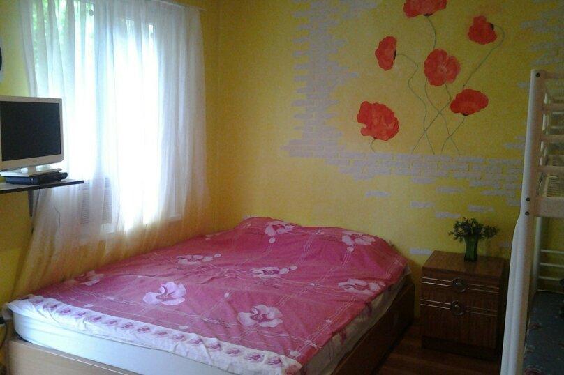 """Гостевой дом """"На Одесской 94"""", Одесская улица, 94 на 3 комнаты - Фотография 22"""