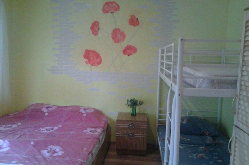 """Гостевой дом """"На Одесской 94"""", Одесская улица, 94 на 3 комнаты - Фотография 23"""