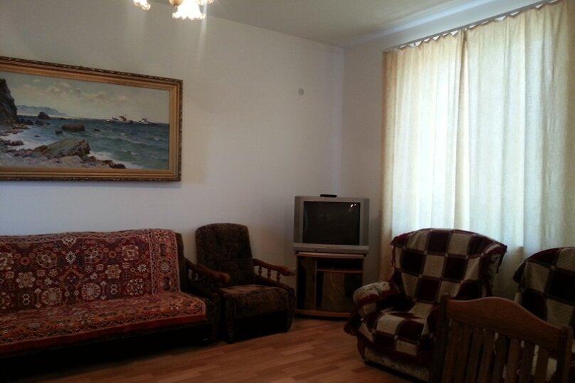 Дом, 100 кв.м. на 6 человек, 2 спальни, Крепостное шоссе, 15, Севастополь - Фотография 8