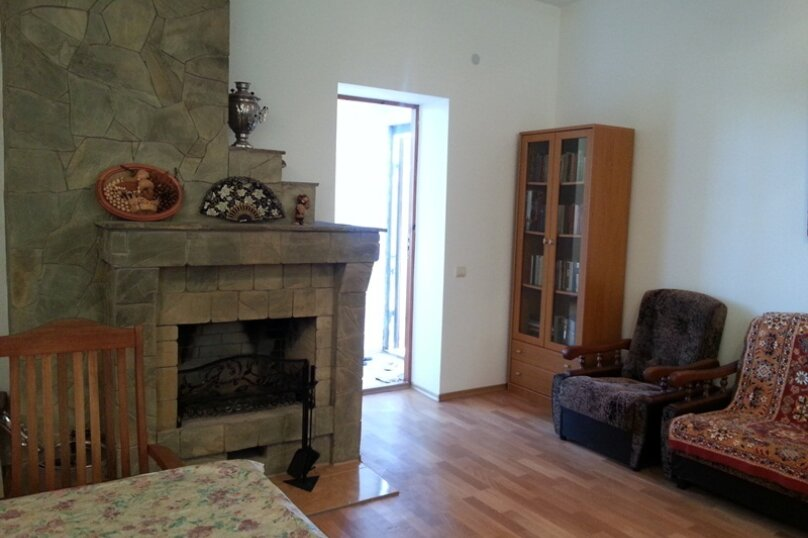 Дом, 100 кв.м. на 6 человек, 2 спальни, Крепостное шоссе, 15, Севастополь - Фотография 9