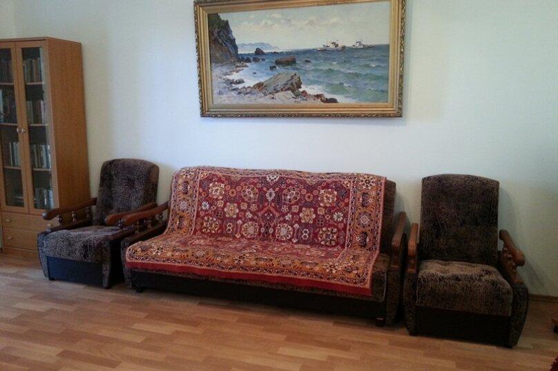 Дом, 100 кв.м. на 6 человек, 2 спальни, Крепостное шоссе, 15, Севастополь - Фотография 10