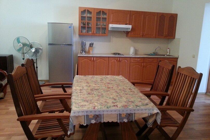 Дом, 100 кв.м. на 6 человек, 2 спальни, Крепостное шоссе, 15, Севастополь - Фотография 11