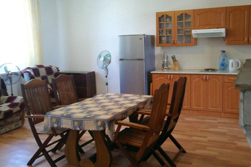 Дом, 100 кв.м. на 6 человек, 2 спальни, Крепостное шоссе, 15, Севастополь - Фотография 19