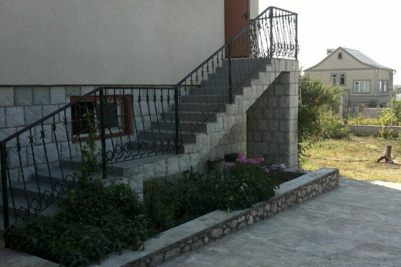 Дом, 100 кв.м. на 6 человек, 2 спальни, Крепостное шоссе, 15, Севастополь - Фотография 23