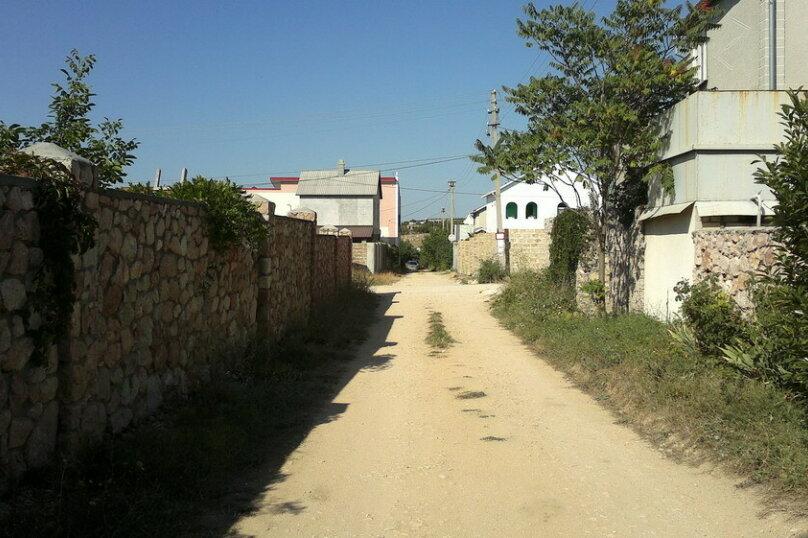 Дом, 100 кв.м. на 6 человек, 2 спальни, Крепостное шоссе, 15, Севастополь - Фотография 24