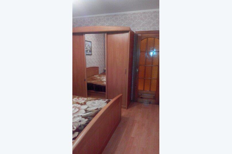 2-комн. квартира, 60 кв.м. на 4 человека, улица Левитана, 3, Алупка - Фотография 2