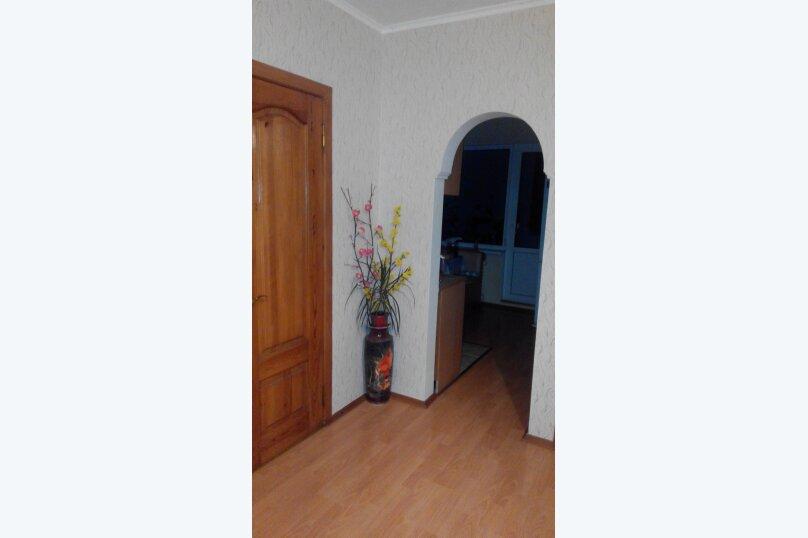 2-комн. квартира, 60 кв.м. на 4 человека, улица Левитана, 3, Алупка - Фотография 3