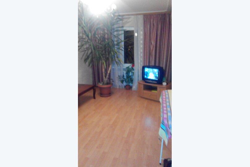2-комн. квартира, 60 кв.м. на 4 человека, улица Левитана, 3, Алупка - Фотография 4