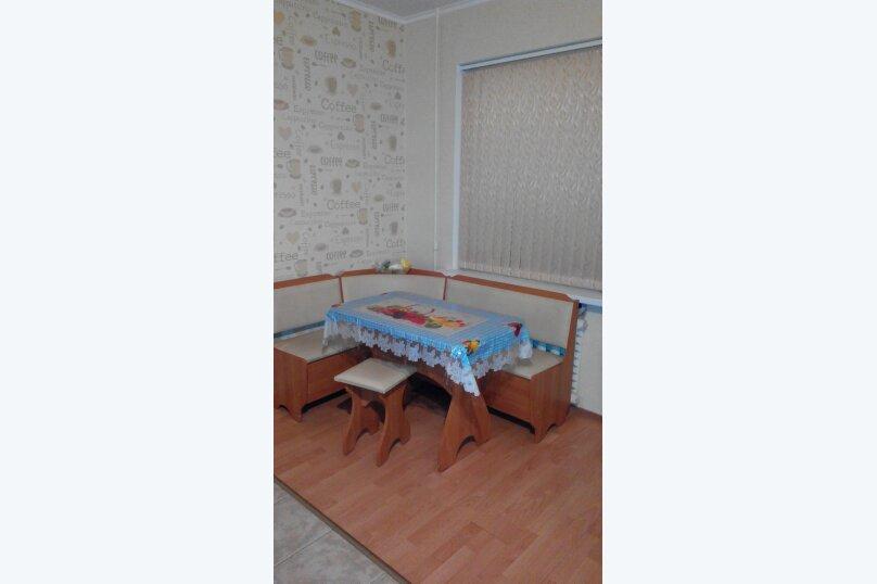 2-комн. квартира, 60 кв.м. на 4 человека, улица Левитана, 3, Алупка - Фотография 7