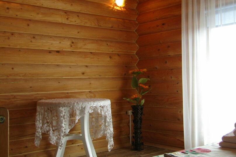 Стандарт 1-но комнатный 2-х местный, Песчаная, 19, Заозерное - Фотография 3
