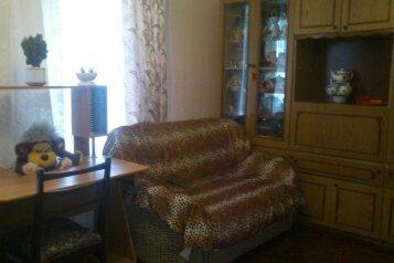 2-х комнатный дом, 39 кв.м. на 6 человек, 2 спальни, Зелёная улица, Гурзуф - Фотография 3