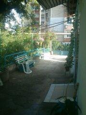 2-х комнатный дом, 39 кв.м. на 6 человек, 2 спальни, Зелёная улица, 5, Гурзуф - Фотография 3