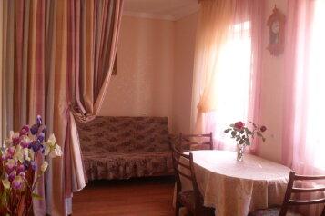 2-х комнатный дом, 39 кв.м. на 6 человек, 2 спальни, Зелёная улица, Гурзуф - Фотография 1