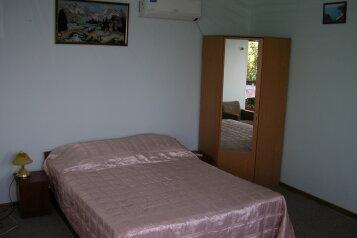 Дом у моря Ч/С, 47 кв.м. на 4 человека, 2 спальни, Южнобережное шоссе, Алупка - Фотография 3