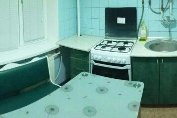 2-комн. квартира, 45 кв.м. на 5 человек, улица Руданского, Ялта - Фотография 4
