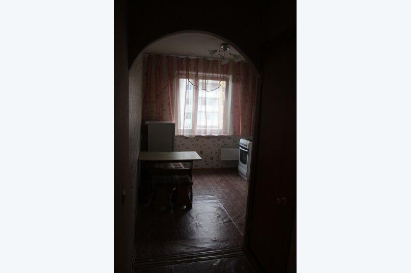 1-комн. квартира, 32 кв.м. на 3 человека, улица 78 Добровольческой Бригады, 19, Красноярск - Фотография 4