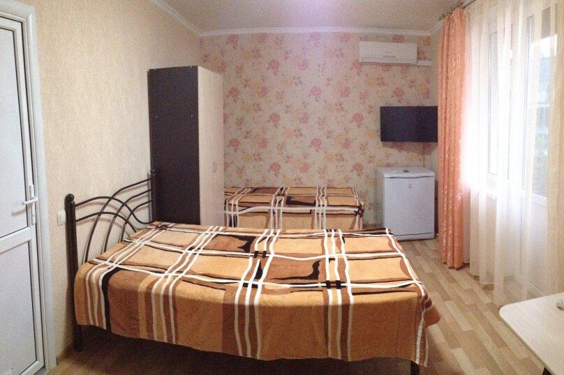 комната 7, улица Говорова, 3, Лазаревское - Фотография 1