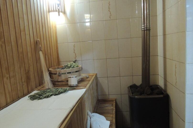 """Гостевой дом """"Комфорт"""", Школьная улица, 80 на 8 комнат - Фотография 47"""