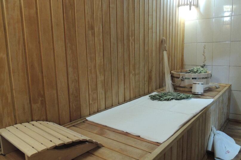 """Гостевой дом """"Комфорт"""", Школьная улица, 80 на 8 комнат - Фотография 48"""