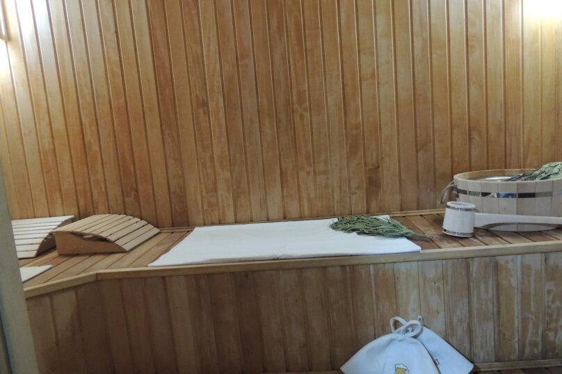 """Гостевой дом """"Комфорт"""", Школьная улица, 80 на 8 комнат - Фотография 50"""