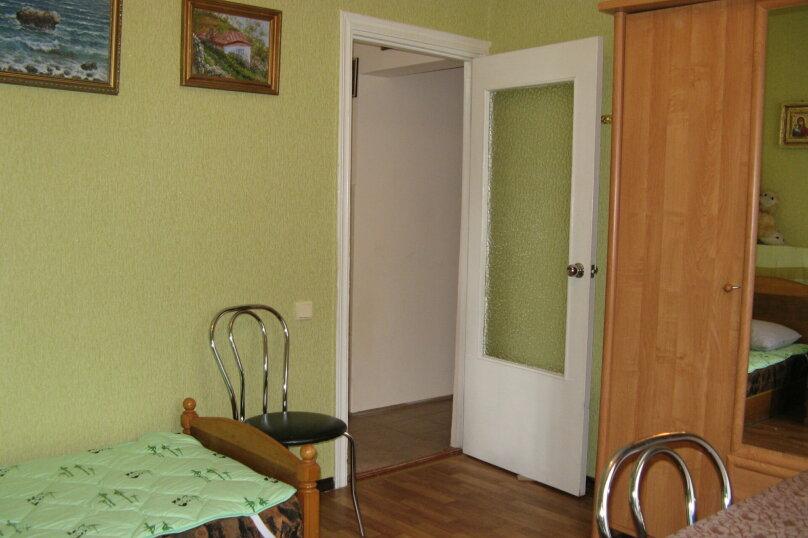 Дом, 48 кв.м. на 4 человека, 2 спальни, улица Спендиарова, 14, Ялта - Фотография 25