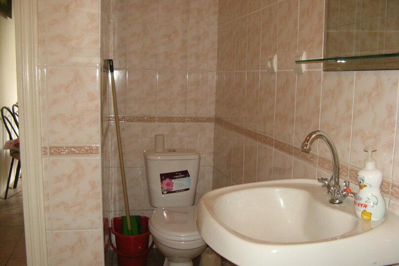 Дом, 48 кв.м. на 4 человека, 2 спальни, улица Спендиарова, 14, Ялта - Фотография 26