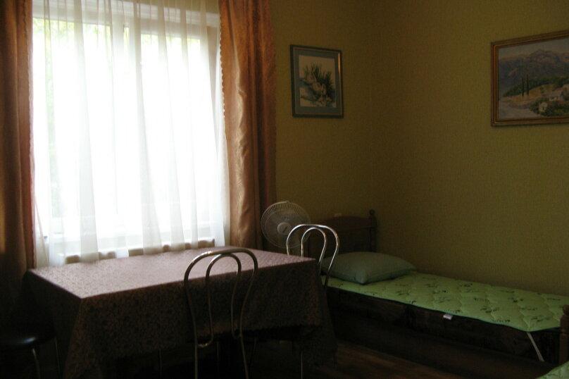 Дом, 48 кв.м. на 4 человека, 2 спальни, улица Спендиарова, 14, Ялта - Фотография 27