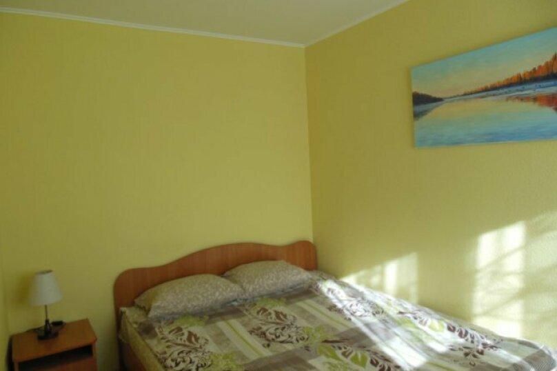 2-комн. квартира, 45 кв.м. на 4 человека, улица Газеты Звезда, 33, Пермь - Фотография 2