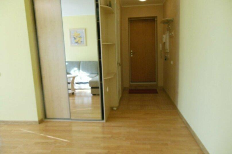 2-комн. квартира, 45 кв.м. на 4 человека, улица Газеты Звезда, 33, Пермь - Фотография 5