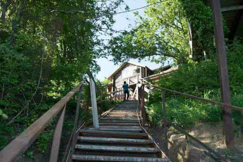 База Отдыха, Морская , Бухта Инал 5 участок на 40 номеров - Фотография 105