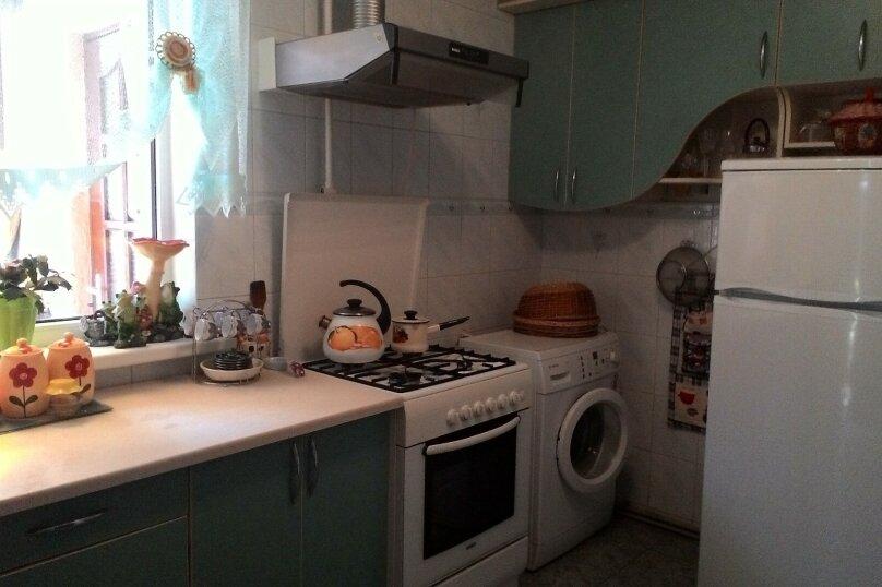 Дом, 45 кв.м. на 5 человек, 2 спальни, Перекопская улица, 21, Евпатория - Фотография 4