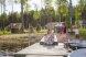 Коттедж с 4 спальнями, сауной и камином (до 10 гостей), 150 кв.м. на 10 человек, 4 спальни, п.Межозерное, № 3, Выборг - Фотография 23