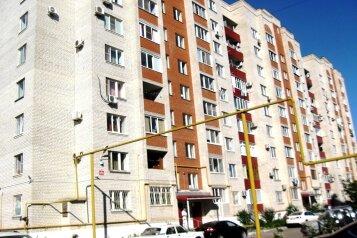 2-комн. квартира, 60 кв.м. на 4 человека, Октябрьская улица, Ейск - Фотография 2