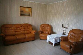 2-комн. квартира, 64 кв.м. на 5 человек, улица Подвойского, Гурзуф - Фотография 3