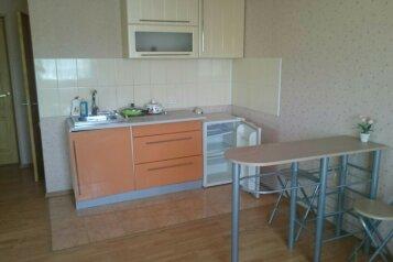 1-комн. квартира, 25 кв.м. на 3 человека, Рабочая улица, Евпатория - Фотография 2