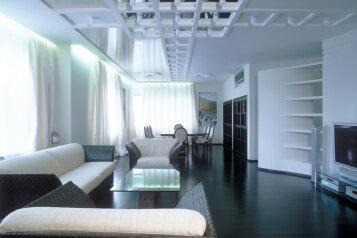 3-комн. квартира, 112 кв.м. на 6 человек, улица Фридриха Энгельса, 7А, Воронеж - Фотография 1
