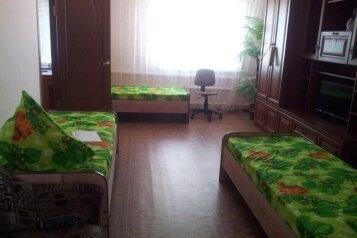 Сдам комфортабельный дом, 85 кв.м. на 9 человек, 2 спальни, Орская улица, Соль-Илецк - Фотография 3