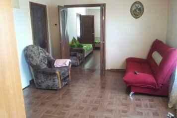 Сдам комфортабельный дом, 85 кв.м. на 9 человек, 2 спальни, Орская улица, Соль-Илецк - Фотография 4