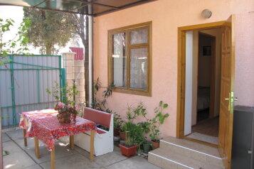 Домик у моря с двориком, 20 кв.м. на 2 человека, 1 спальня, улица Луговского, 5, Симеиз - Фотография 1