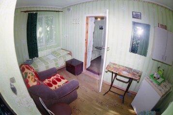 Комнаты эконом  и люкс, центр города, Первомайская улица на 7 номеров - Фотография 4