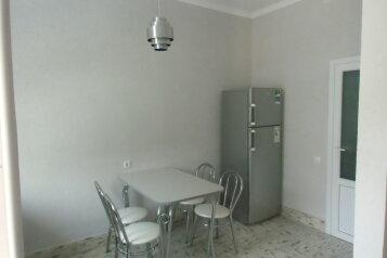 2-комн. квартира, 55 кв.м. на 4 человека, аллея дружбы, Заозерное - Фотография 3