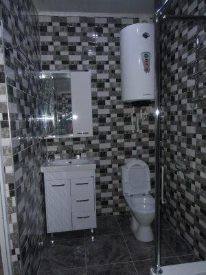 2-комн. квартира, 55 кв.м. на 4 человека, аллея дружбы, 14, Заозерное - Фотография 1