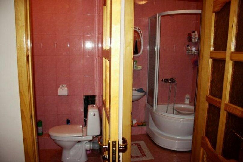 2-комн. квартира, 40 кв.м. на 4 человека, Юбилейная улица, 34, Алушта - Фотография 5