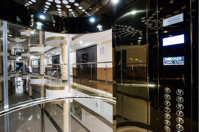 1-комн. квартира, 85 кв.м. на 4 человека, Крымская улица, 3к1, Геленджик - Фотография 2