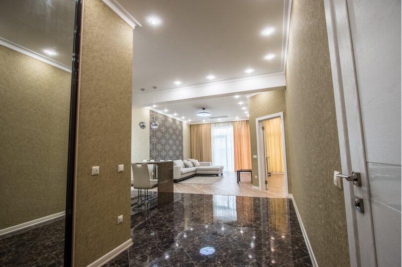 1-комн. квартира, 85 кв.м. на 4 человека, Крымская улица, 3к1, Геленджик - Фотография 3