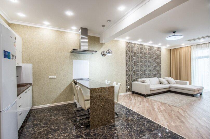 1-комн. квартира, 85 кв.м. на 4 человека, Крымская улица, 3к1, Геленджик - Фотография 5